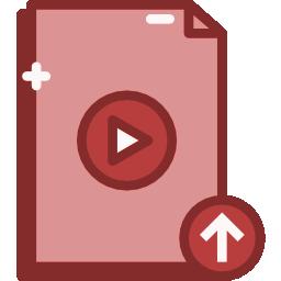 Videó feltöltés